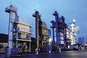 Tekno Asfalt Tekno Şirketler Grubunun Grup Şirketidir