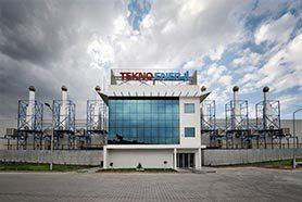 Tekno Enerji Tekno Şirketler Grubunun Grup Şirketidir