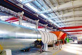 Tekno Endüstri Tekno Şirketler Grubunun Grup Şirketidir