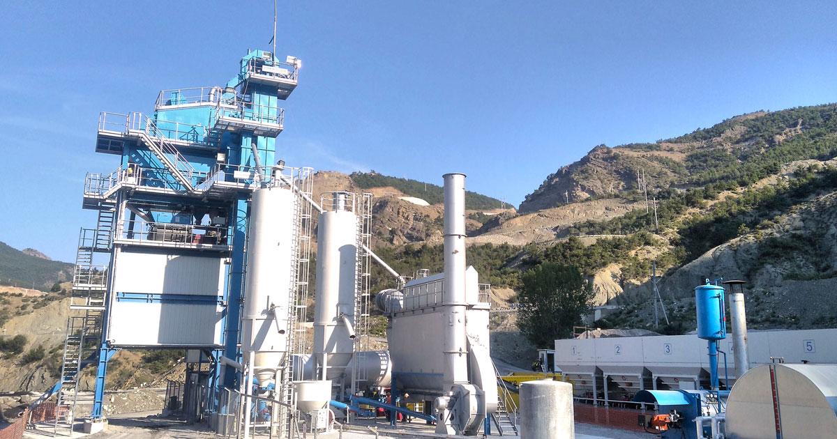Moglice Barajı ve HES Projesi